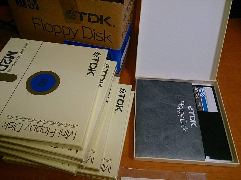 TDK-FD3