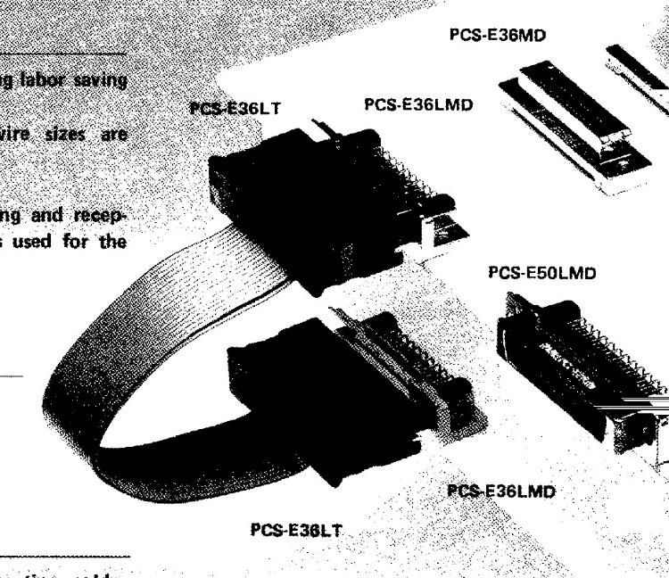 PCS-E36-1